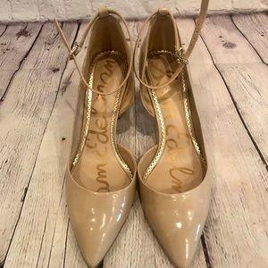 Sam Edelman Harlow Ankle Strap Heels